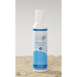 Wrap'n go Refreshing Lotion - 150 ml