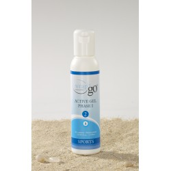 Wrap'n go ACTIVE GEL PHASE I 300ml