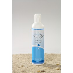 Wrap'n go ACTIVE GEL PHASE II 300ml
